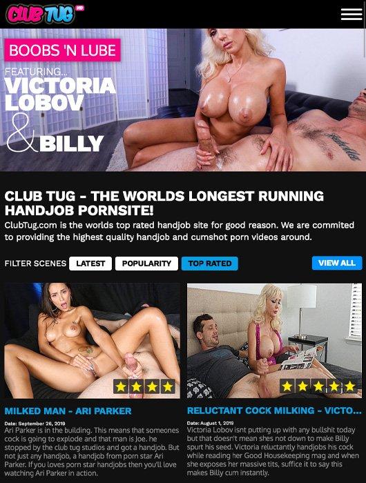 Club Tug site review