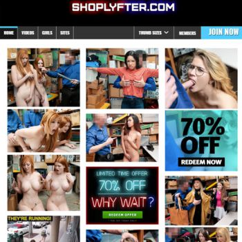 Shoplyfter site review